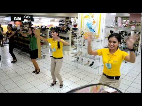 NCCC V Dance 02 21 2015 Girl Power