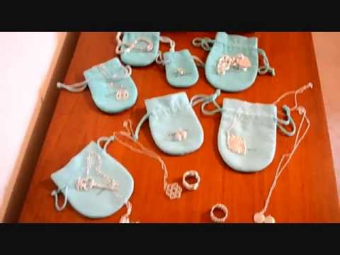 My Tiffany & Co Collection ~ Viewer Request
