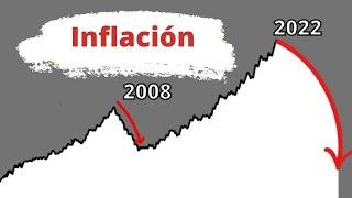 Esto es lo ÚNICO que puede comenzar la inflación//¿Por qué no hay inflación AÚN?