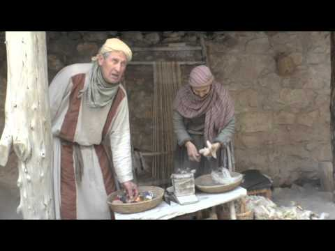 Visiting Nazareth As It Was In The Time Of Jesus