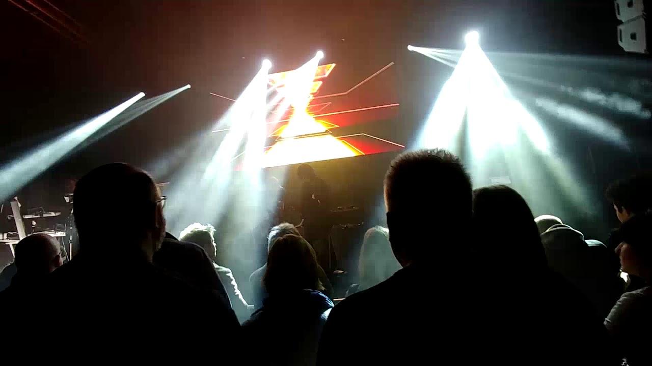 Tangerine Dream - Stratosfear (Glasgow, 2019-03-15)