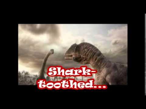 Juvinile Alectrosaurus vs Protoceratops