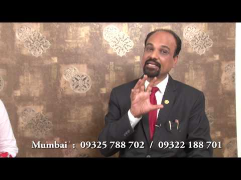 'Export Import Business' English Interview of Adv. J. Somani