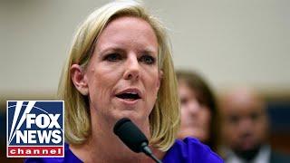 Secretary Kirstjen Nielsen testifies before Congress