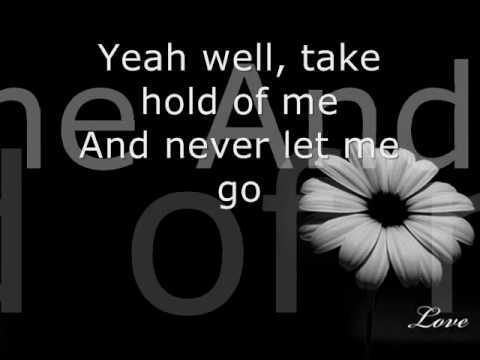 Alex Band - Take Hold of Me