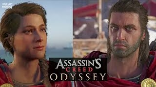 Assassin's Creed Odyssey | Epic Battles