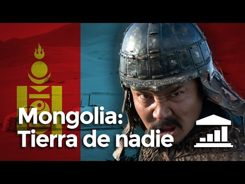 Así es Mongolia, de Gengis Kan a nuestros días - VisualPolitik