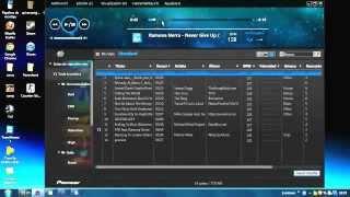 Mixtrax programa mezclador!