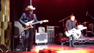"""American Music"" - The Blasters @ The Observatory Theater - 01-26-2013"