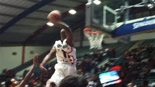 Mr 720 aka AIR UP THERE BEST DUNK VIDEO EVER!!!