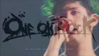 ONE OK ROCK   Good Goodbye Legendado PT BR