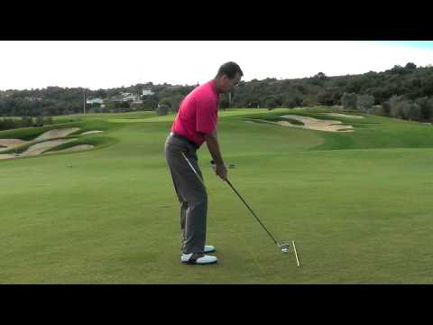 Golf Tips: The Takeaway and Swing Path