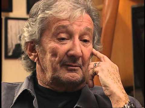 Bob le Flambeur Jean Pierre Melville  Entrevue avec Daniel Cauchy