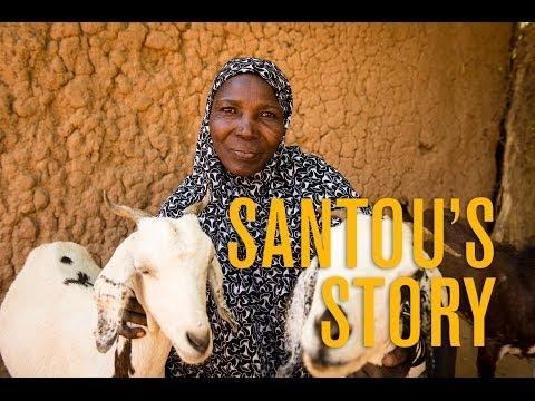Niger: Santou's Story