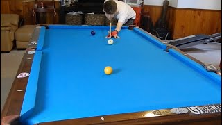 5 Tips to INSTĄNTLY become a Better Pool Player!