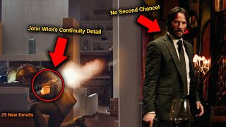 I Watched John Wick 2 in 0.25x Speed and Here's What I Found
