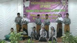 MARAWIS SMP KHAIRUL HUDA.flv