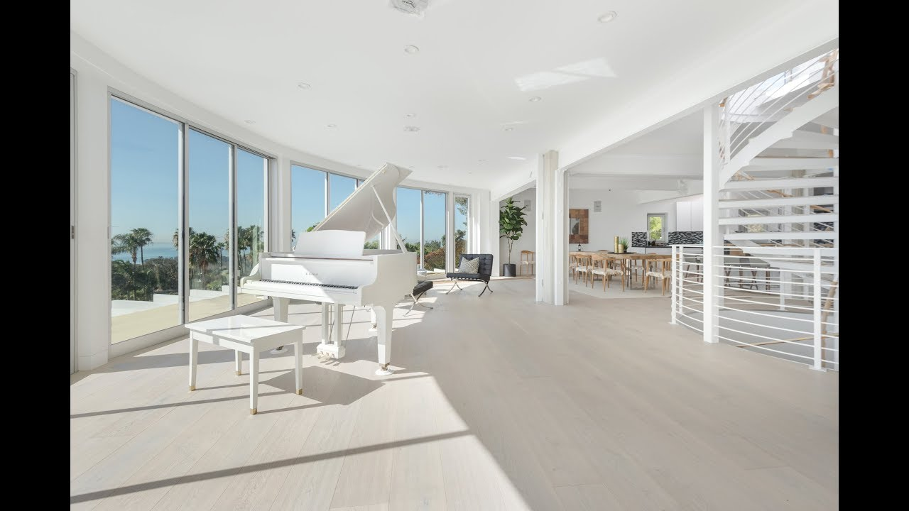 "6375 Gayton Place, Malibu, CA 90265 - ""Imaginative Contemporary"""