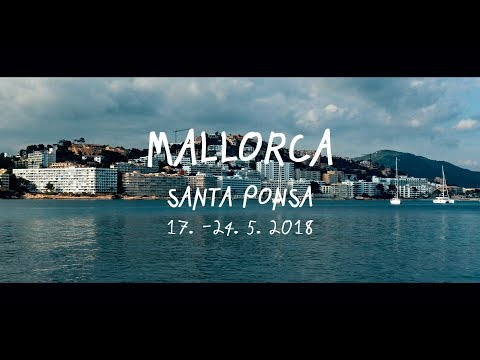 MALLORCA VACATION - SANTA PONSA