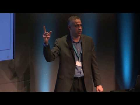 DEVELOP3D Live 2017 - Brian Thompson, PTC