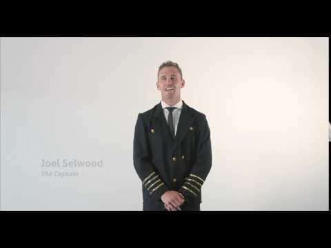 Geelong Travel - this is your captain