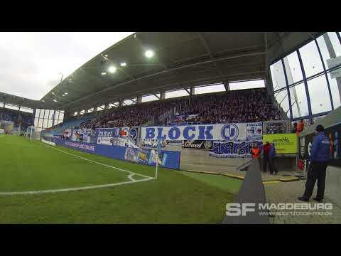Höhepunkte Chemnitzer FC - 1. FC Magdeburg 02.12.2017 (HD Dez 2017)