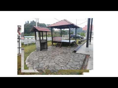 Naza Homestay Bukit Gambang