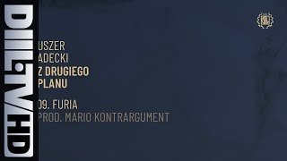 Uszer x Adecki - Furia (prod. Mario Kontrargument) (audio) [DIIL.TV]