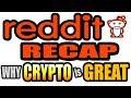 Cryptocurrency Reddit Recap: Crypto is the FUTURE, Bitcoin ETF (still), John Mcafee Drama