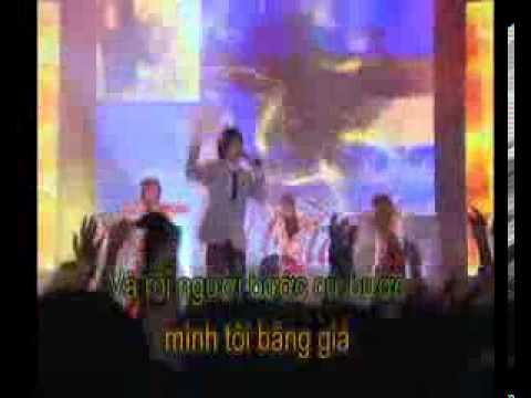 Video Karaoke   Thà người đừng nói Remix   Đan Trường   YouTube