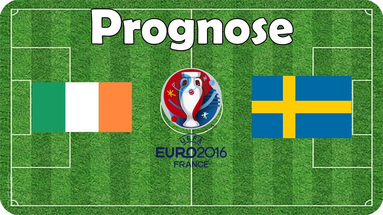 irland schweden prognose