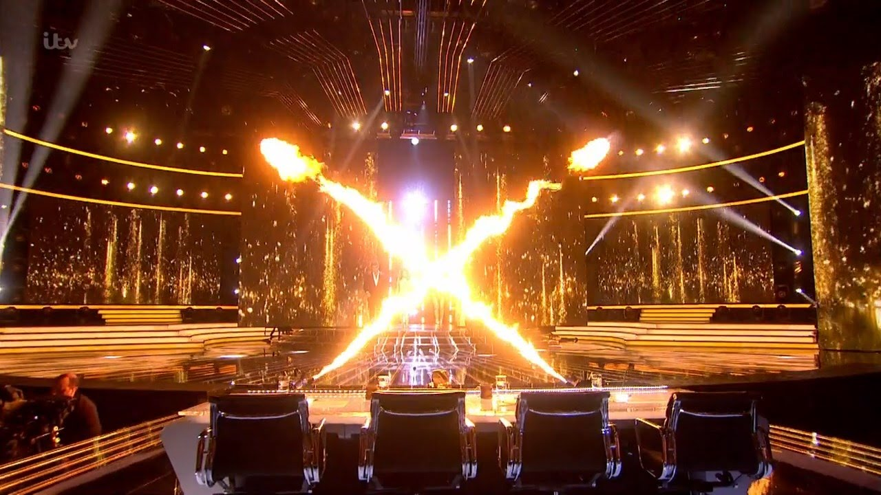 The X Factor UK 2015 S12E16 Live Shows Week 1 Results ...