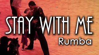 RUMBA Dj Ice - Stay With Me (24 BPM)