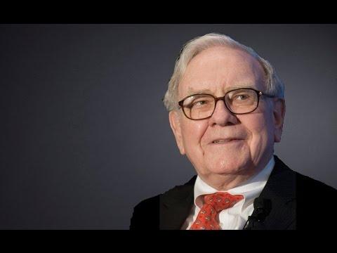 The Warren Buffet Partnership ft  Jeremy Miller