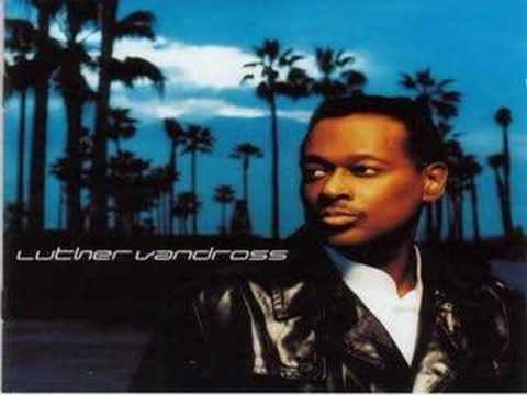 Luther Vandross - Nights in harlem