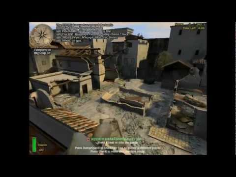 Medal Of Honor Allied Assault Breakthrough Demo - Team.OSB | Payazo