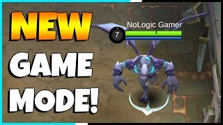 New Game Mode EVOLVE! New Update! | Mobile Legends - Updates! | MLBB