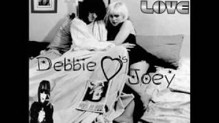 debbie loves joey-HELEN LOVE