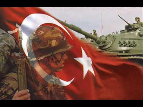 Askerimin Kanı Bayrağımın Boyası RapT & Rap Sezar