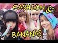 NEW TOKYO HARAJUKU FASHION WALK! REAL KAWAII JAPANESE Street Fashion hits Asakusa