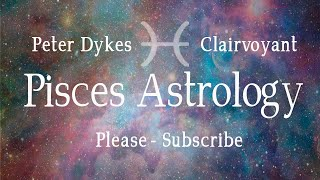 Pisces Astrology Reading February 2021