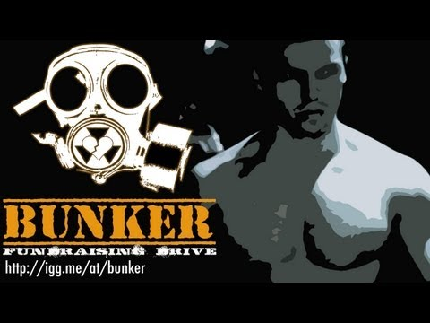 Bunker pitch video