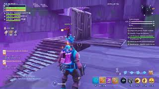 Direct!!!! FARMEANING TICKETS IN BASE AFK CUMBRES -FORTNITE SAVE THE WORLD