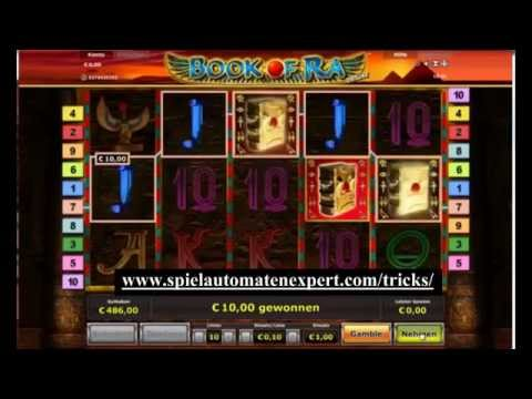 Video Spielautomaten hacken 2015