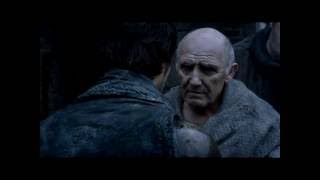 """A nasty execution in """"Game of Thrones"""""""