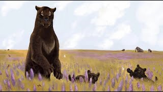 Homotherini: Rise of the Scimitar Cats
