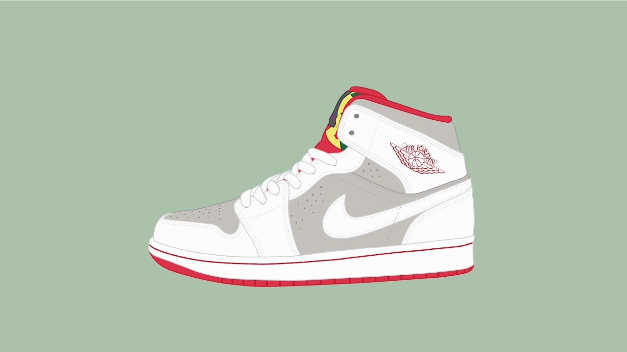 nike air jordan logo history youtube