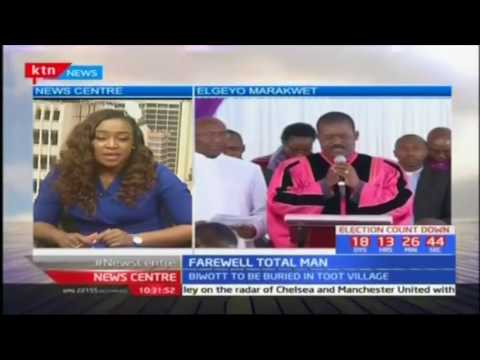 Five judge bench to rule on presidential ballot papers case