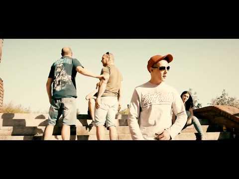 """ChLzC MixTape 2k18 - """"BJjzP2 (Stare Miasto)"""" Official Video"""