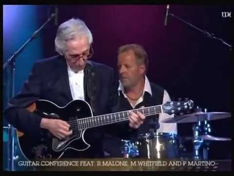 Pat Martino - Lean Years